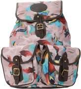 Basso & Brooke Backpacks & Fanny packs
