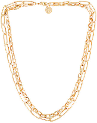 Cloverpost Knit Necklace