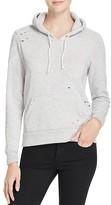 Alternative Distressed Hoodie Sweatshirt - 100% Bloomingdale's Exclusive