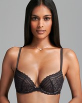 Chantelle Merci Push Up Bra #1742