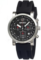 Breed Manning Swiss Chronograph Watch.