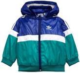 adidas Baby Boy Trefoil Wind Breaker Jacket