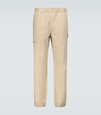 MONCLER GENIUS 2 MONCLER 1952 Sportivo pants