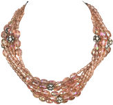 One Kings Lane Vintage Original Robert Multi-Strand Necklace