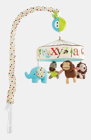 Skip Hop 'Alphabet Zoo' Crib Mobile