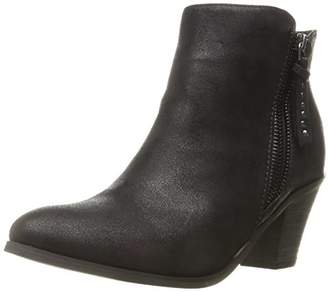 N.Y.L.A. Women's Ayita Ankle Bootie 8 M US