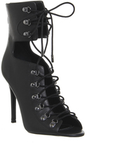 KENDALL + KYLIE Kendall - Kylie Gwen Lace Up Heels