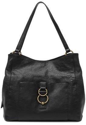 Lucky Brand MYMM Leather Tote Bag