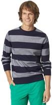 Tommy Hilfiger Rugby Stripe Fleece