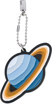 Coach Saturn keyring - women - Leather - One Size