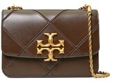 Thumbnail for your product : Tory Burch Eleanor Quilted Leather Shoulder Bag