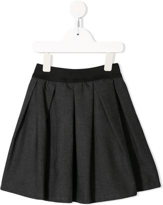 MonnaLisa BTS plain skirt