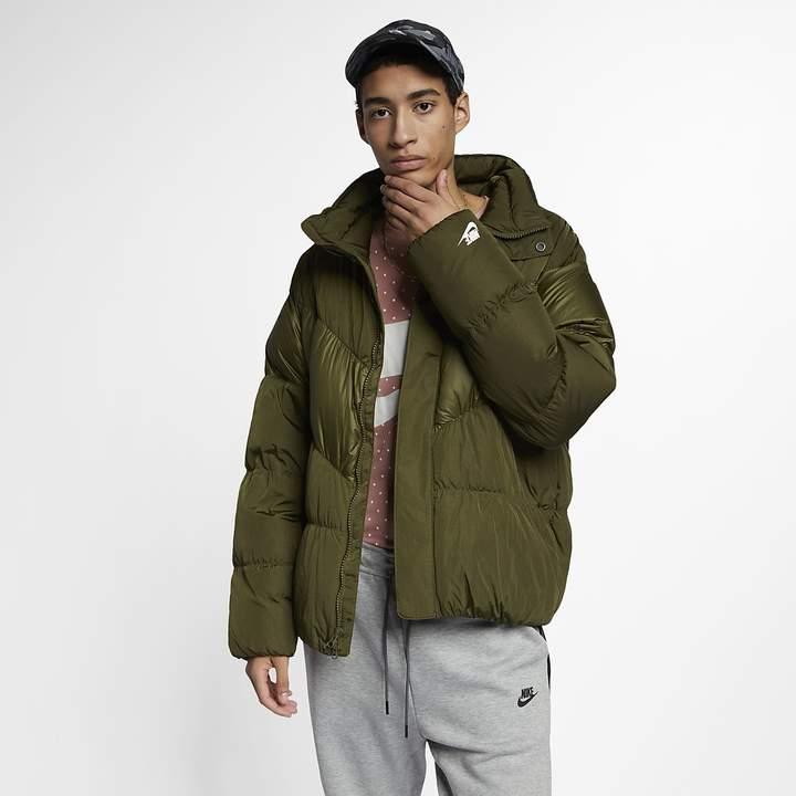 Nike Men's Jacket Sportswear Down Fill