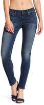 Lucky Brand Lolita Whiskered Skinny Jeans