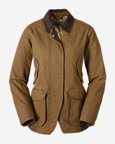 Eddie Bauer Women's Bainbridge Field Jacket