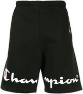 Supreme x Champion track shorts