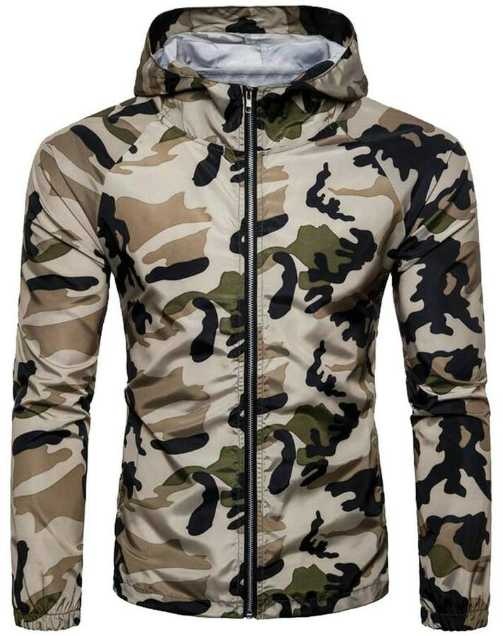 56e71797 Men Allywit Mens Premium Wool Blend Double Breasted Long Pea Coat