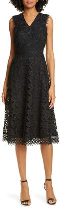 Ted Baker Questy Sleeveless Lace Dress