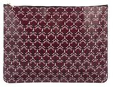 Liberty of London Designs Oversize Printed Clutch