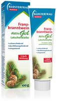 Klosterfrau Franzbranntwein Gel (Dwarf Pine Body Rub) by 100g Gel)