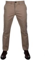 Lyle & Scott Chino Trousers Beige