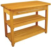 Catskill Craft Contemporary Harvest Kitchen Table