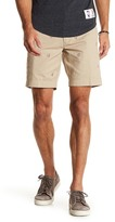 Vintage 1946 Classic Vintage Pizza Twill Short