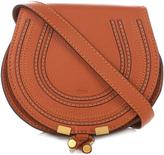 Chloé Marcie small leather cross-body bag