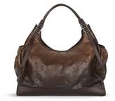 Dégradé  Leather Tote Bag