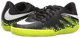 Nike Jr Hypervenom Phelon II IC Soccer (Toddler/Little Kid/Big Kid)