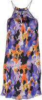 Andrea Morando Short dresses - Item 34684349