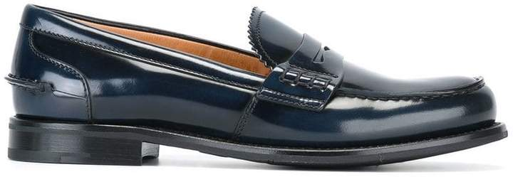 Church's 'Sally' loafers