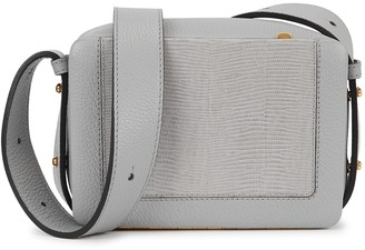 Lutz Morris Maya medium leather cross-body bag