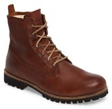 Blackstone Men's Im 12 Plain Toe Boot With Genuine Shearling