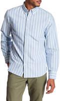 Bonobos Rhodes Collar Long Sleeve Standard Fit Shirt
