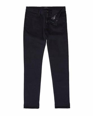 Ted Baker Stevi Straight Leg Navy Jeans