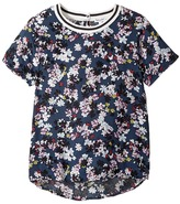 Splendid Littles All Over Floral Printed Top Girl's Clothing