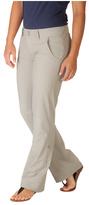 Women's Mountain Khakis Cruiser Pant Long