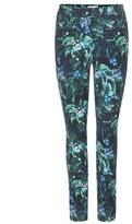 Erdem Sidney Printed Trousers