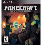Sony Minecraft (PlayStation 3)