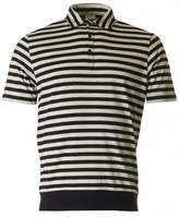 Dries Van Noten Hugo Short Sleeved Polo