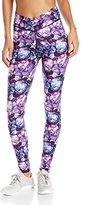 Yummie by Heather Thomson Women's Cotton Wow Hannah Legging