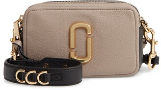 Marc Jacobs THE The Softshot 21 Crossbody Bag