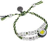 Venessa Arizaga Let The Good Times Roll Bracelet