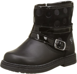 Geox Baby Girls' B Glimmer A Boots
