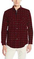 Pendleton Men's Fitted Maverick Merino Shirt