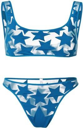 Sian Swimwear Zendaya bikini