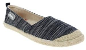 Sugar Women's Evermore Espadrille Flats Women's Shoes
