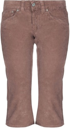 Dondup STANDART 3/4-length shorts