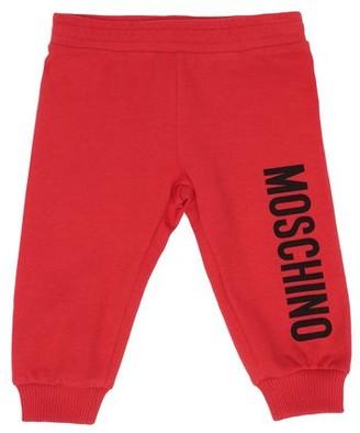 MOSCHINO BAMBINO Casual trouser